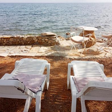 Maltauna apartment for 3 Psaras Bay, Corfu